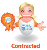 West Sussex Contracted