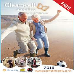 A Free Clearwell Catalogue