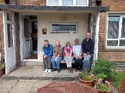 Somewhere to live, housing, homes and accommodation for people with a learning disability